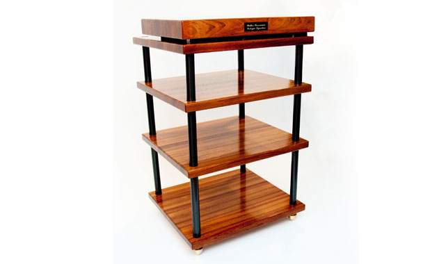 Great High End Amp Stand | High End Audio Racks